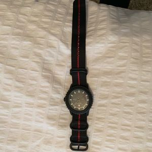 Men's swiss military watch
